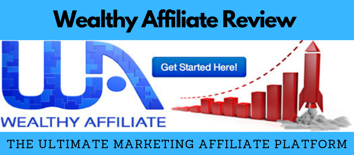 My Honest Wealthy Affiliate Review – The Ultimate Marketing Affiliate Platform