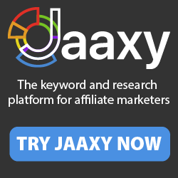 Jaaxy Keywords Research Tool