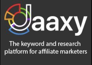 Jaxxy keywords research tool