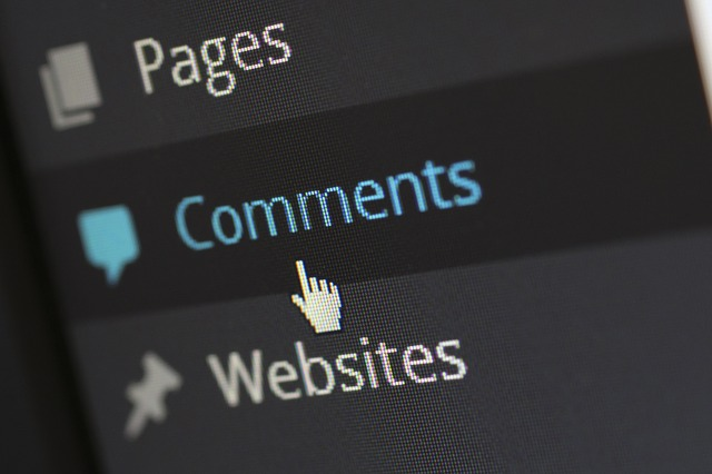 You can get free traffic with blog comments